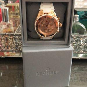💕 Brand new Michele Watch